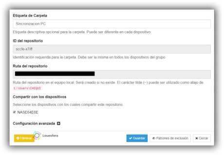 Repositorio PC