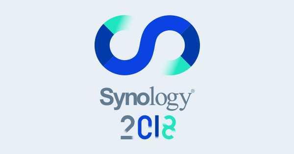 Synology-2018