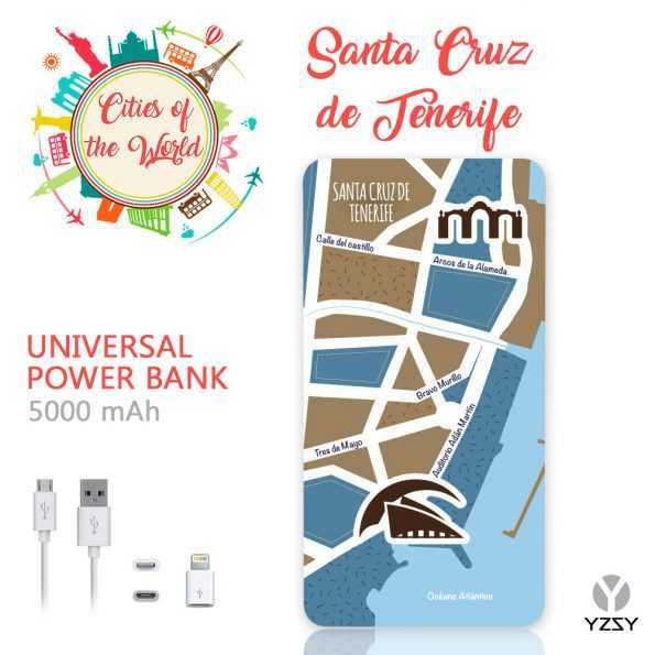 Bateria-5000mAh-YZSY-Tenerife