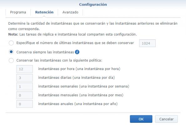 Retencion-Instantanea