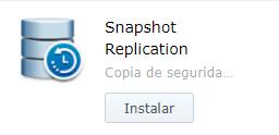 Snapshot-Replication